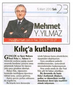Fotoğraf: Hürriyet