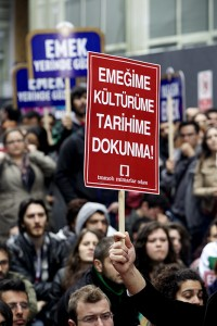 Fotoğraf: Hüseyin Aldemir