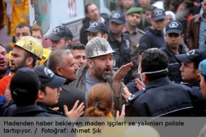 Fotoğraf: Ahmet Şık